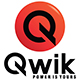 Qwik Power Industries India LLP Logo