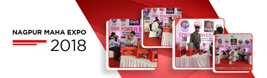 battery suppliers in india - nagpur maha expo