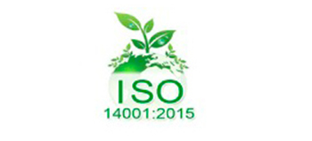 battery suppliers in india - ISO 14001
