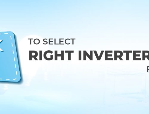 Tips to Select the Right Inverter Battery for Your Home