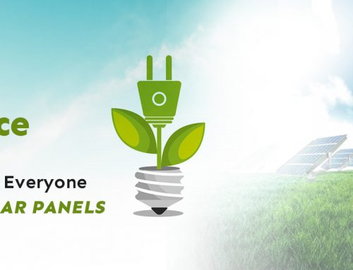 Green Energy Source – Some Important Things Everyone Should Know About Solar Panels