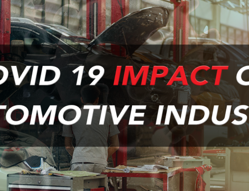 COVID 19 Impact on Automotive Industry