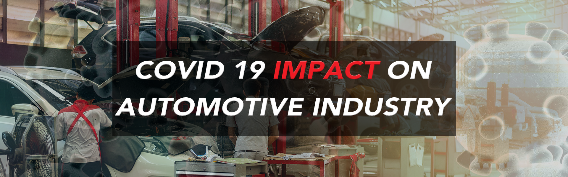 covid-19 impact on automotive industry