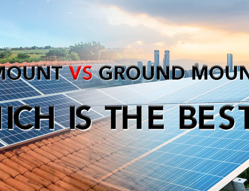 Rooftop Mount vs Ground Mount Racking: Which is the Best?
